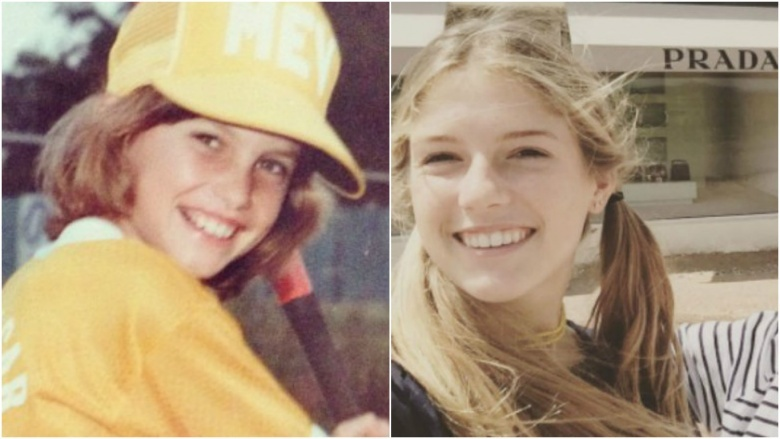 Faith hill 39 s daughter is basically her twin for How old are faith hill s daughters