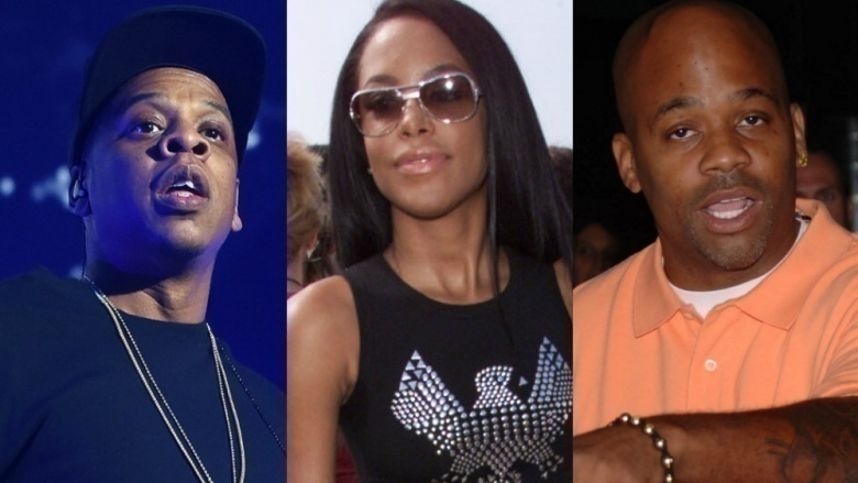 dame dash jay z relationship with rihanna