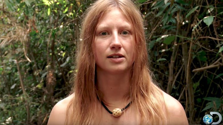 The Unknown Secrets Behind the Naked and Afraid Contestants