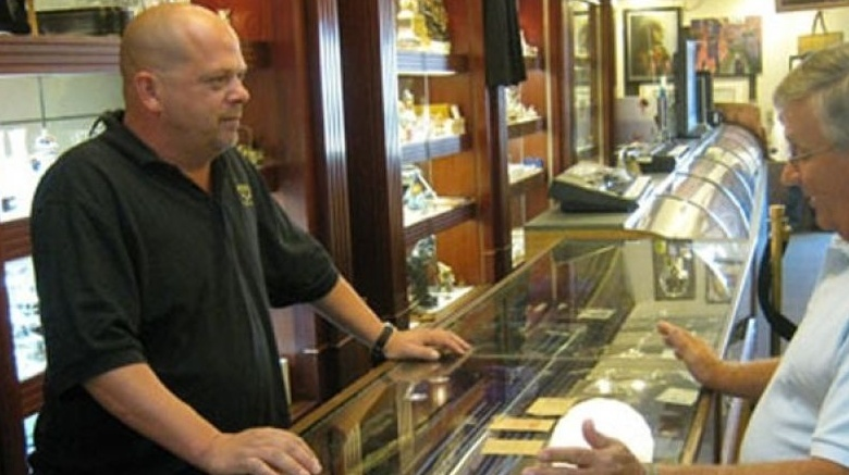 Deals from hell pawn stars