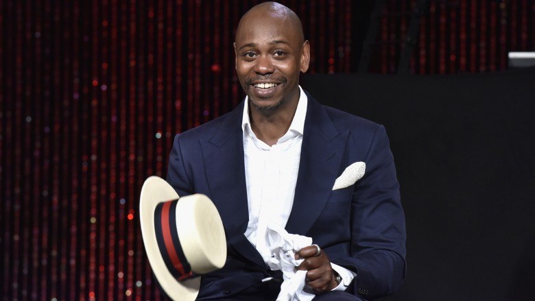 Tube videos Search results for dave chappelle gay america
