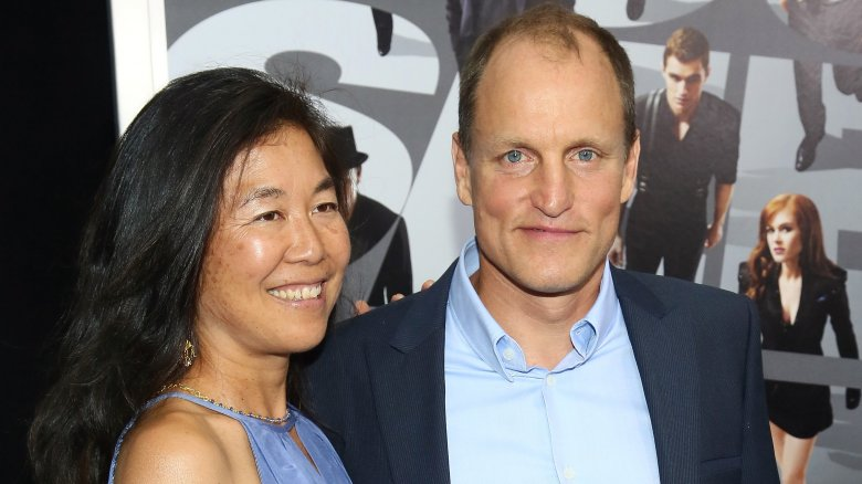 woody harrelson foursome