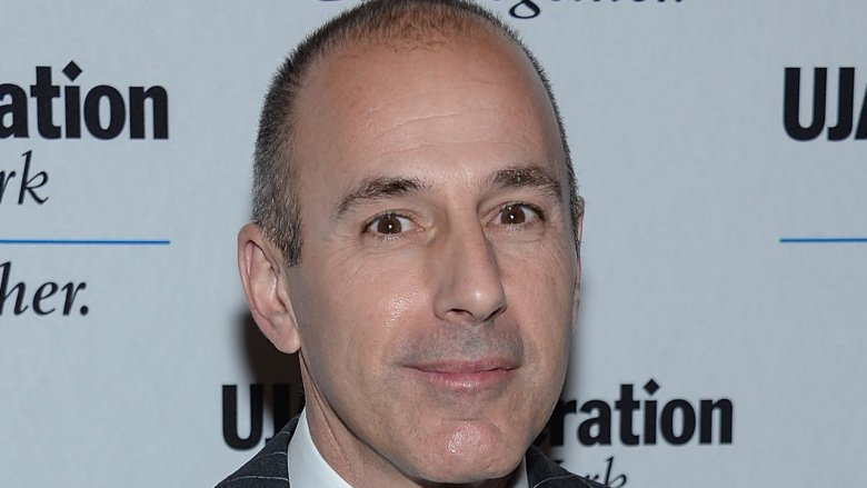 Leadership did not know about Matt Lauer behavior — NBC internal report