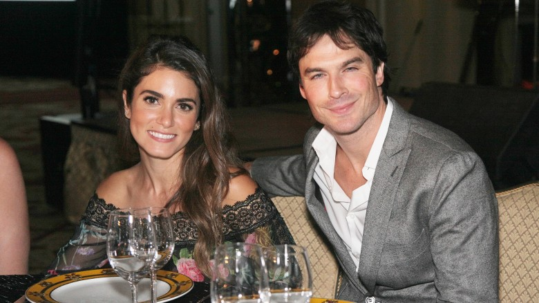 Why Nina Dobrev And Ian Somerhalder Broke Up
