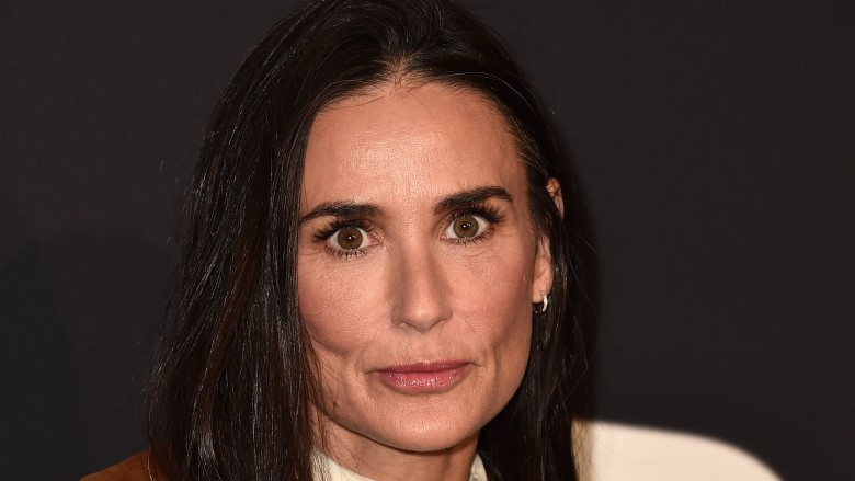 Demi Moore: Why we don...