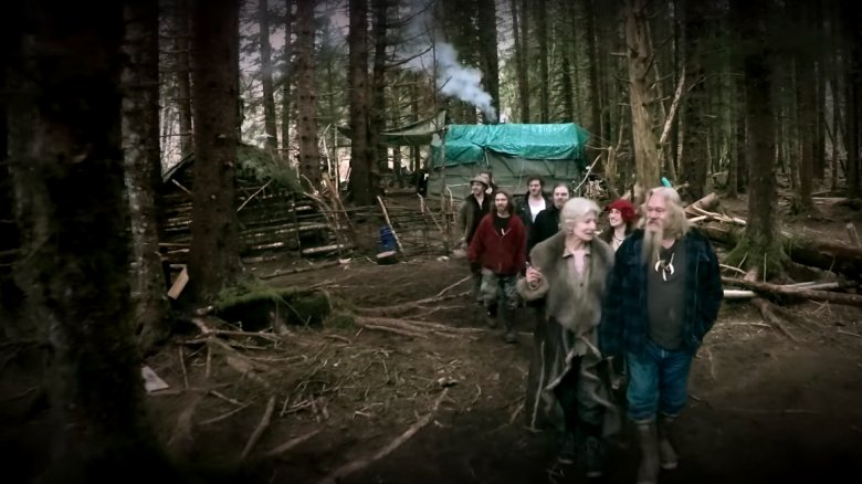 Things You Forgot About The Alaskan Bush People