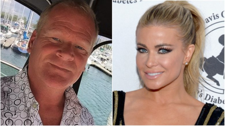 Whatever happened to mike holmes carmen electra is on the phone solutioingenieria Gallery