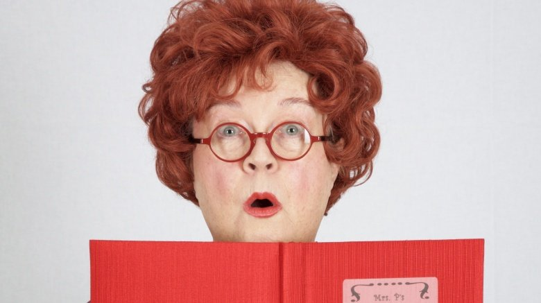 mrs ps magic library 1517348540 whatever happened to mimi from the drew carey show?