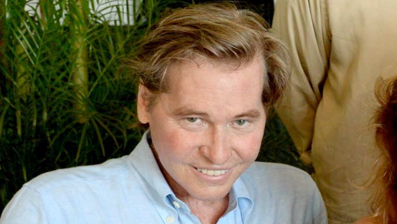 what u0026 39 s really going on with val kilmer