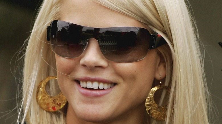 Think, that wife elin nordegren