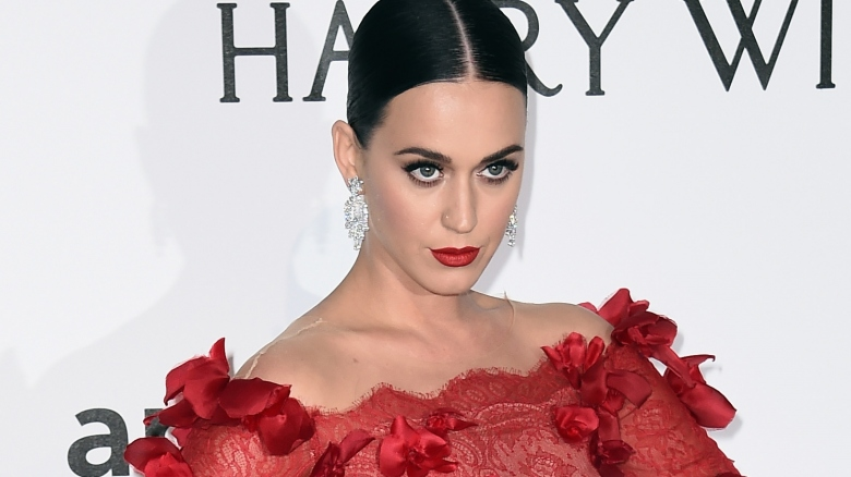 katyperry copy from wikiepedia On march 7, 2012, katy perry announced via twitter that she and paramount pictures would release a part-biopic, part-concert film entitled katy perry: part of me in mid-2012.