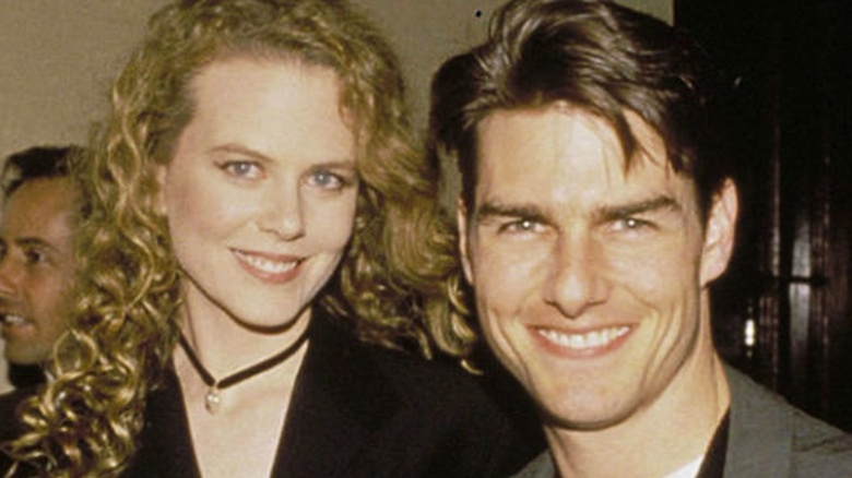 The Real Reason Nicole Kidman Is So Beautiful