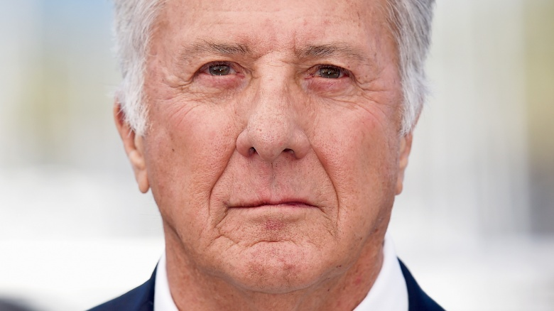 Report: Dustin Hoffman accused of sexual harassment by ...