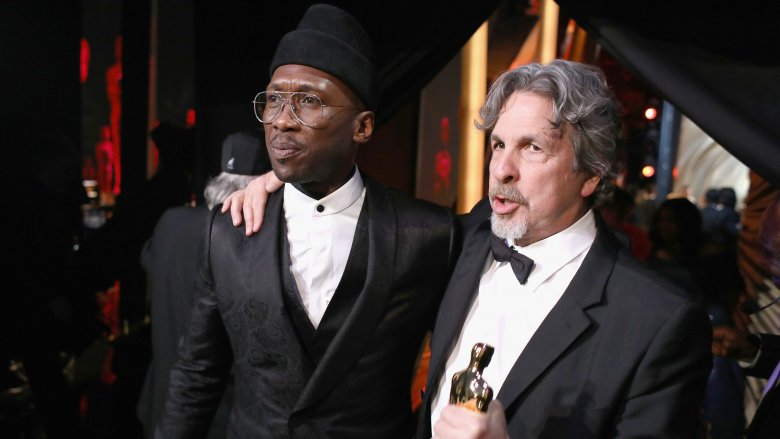 Mahershala Ali Peter Farrelly