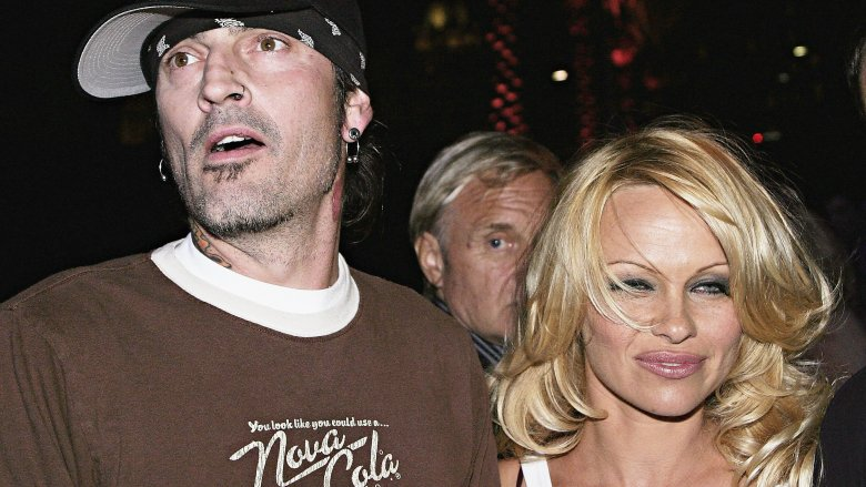 Tommy Lee, Sofia Toufa Engaged, Will Be Rockers Fourth