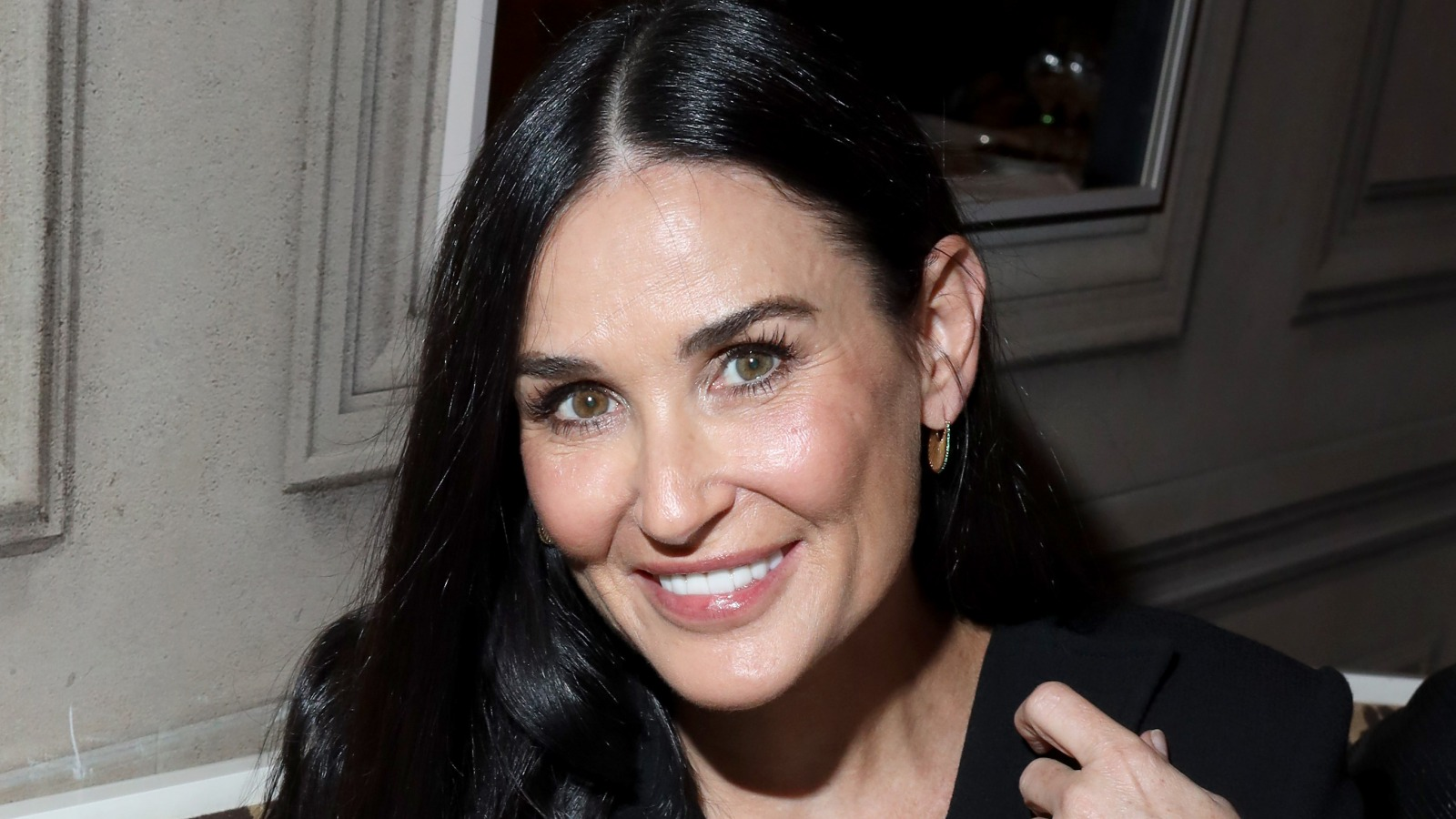 Did Demi Moore Really Date This Jonas Brother?