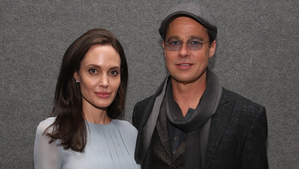 Divorce lawyer explains why Angelina Jolie's recent request is so concerning