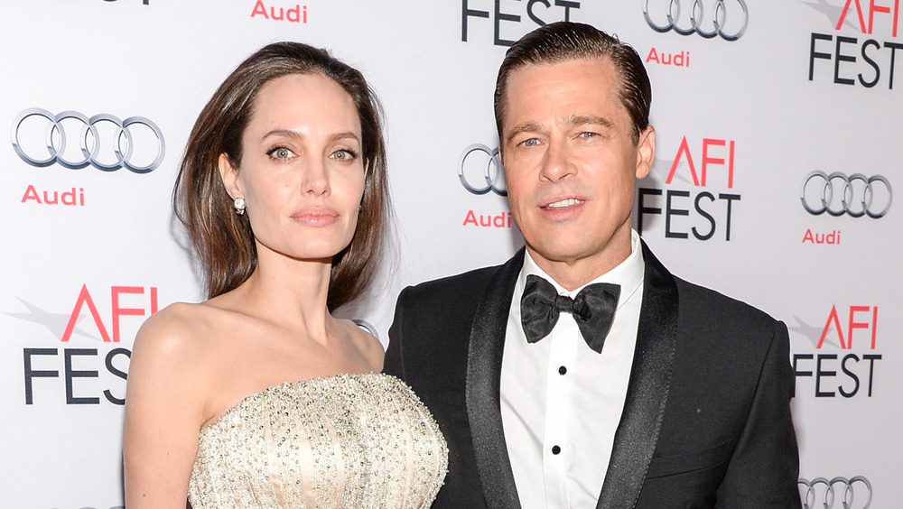 Does Brad Pitt Have A Higher Net Worth Than Angelina Jolie?