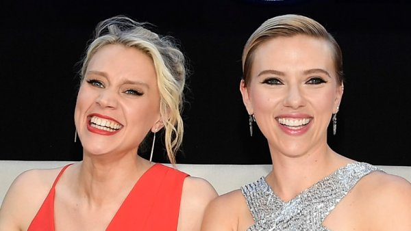 All the details about Scarlett Johansson & Colin Jost