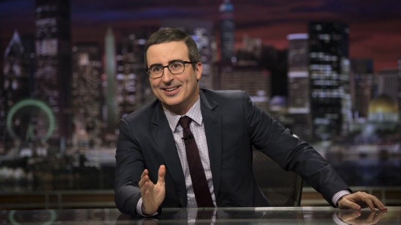 Things You Didn't Know About John Oliver