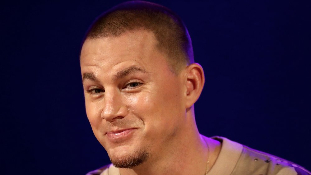 Here's how much Channing Tatum is really worth
