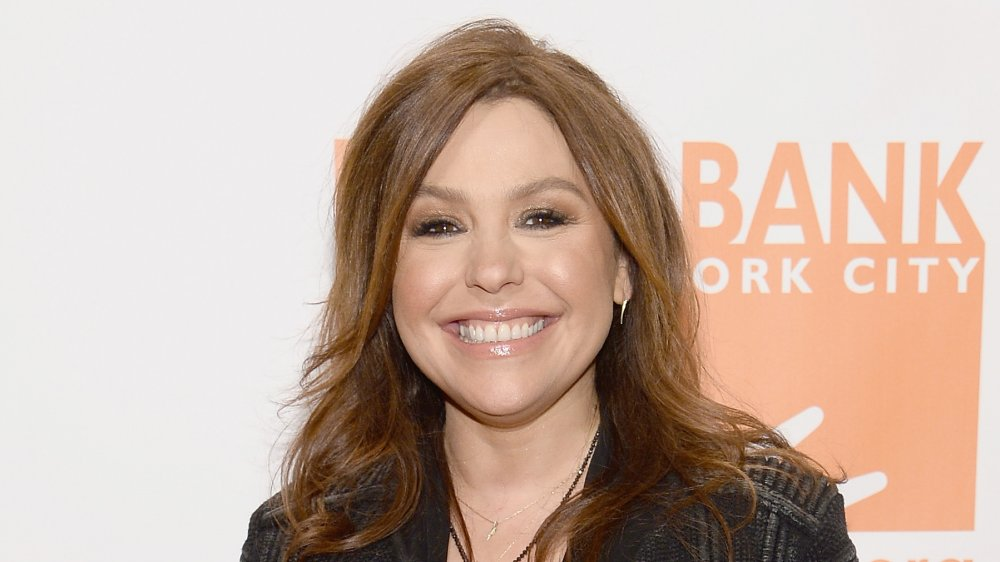 Here's How Much Rachael Ray Is Really Worth