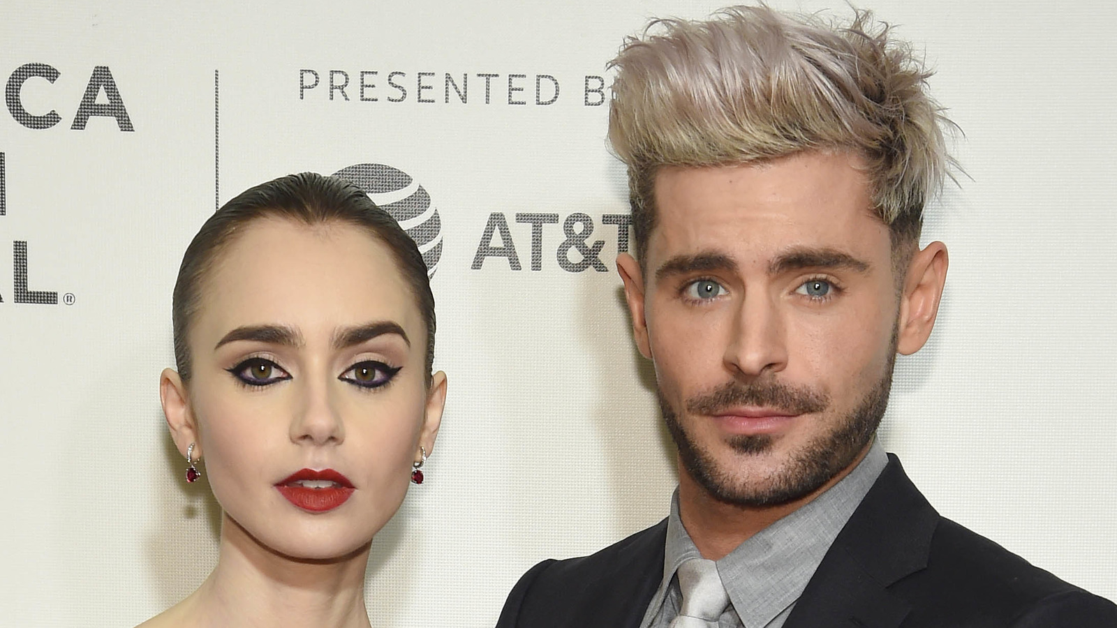 Inside Lily Collins and Zac Efron's relationship