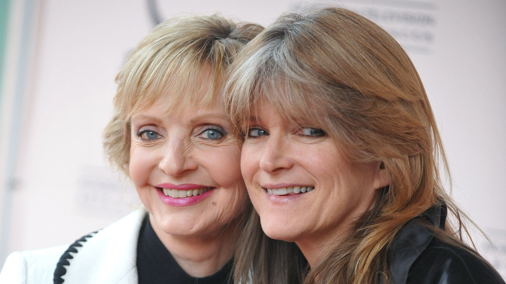 Inside the time Florence Henderson saved her on-screen daughter's life