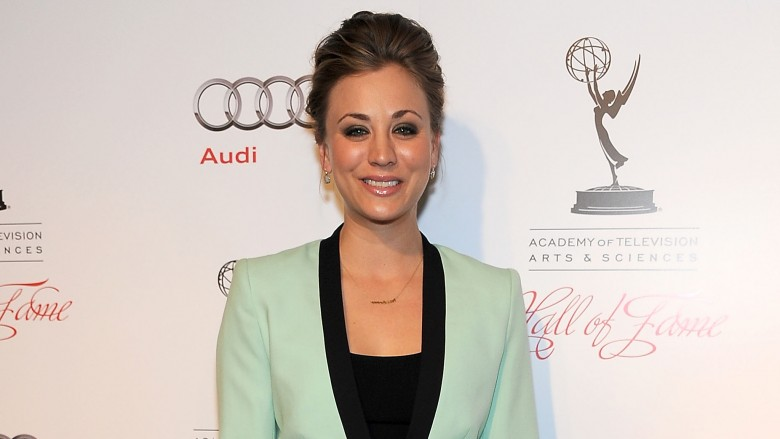 Kaley Cuoco S Most Painful Relationship Confession