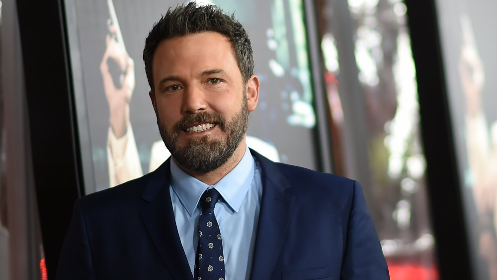 Katie Cherry: The truth about Ben Affleck's rumored girlfriend