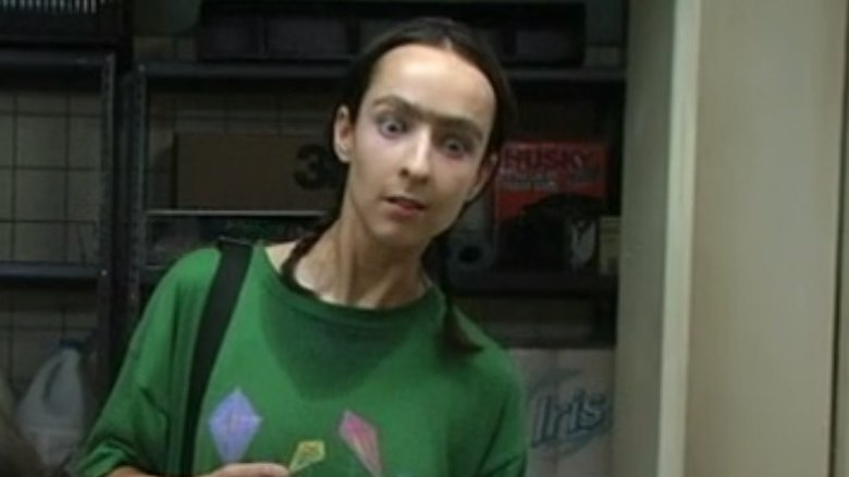 This Actress From Always Sunny Is Actually Gorgeous