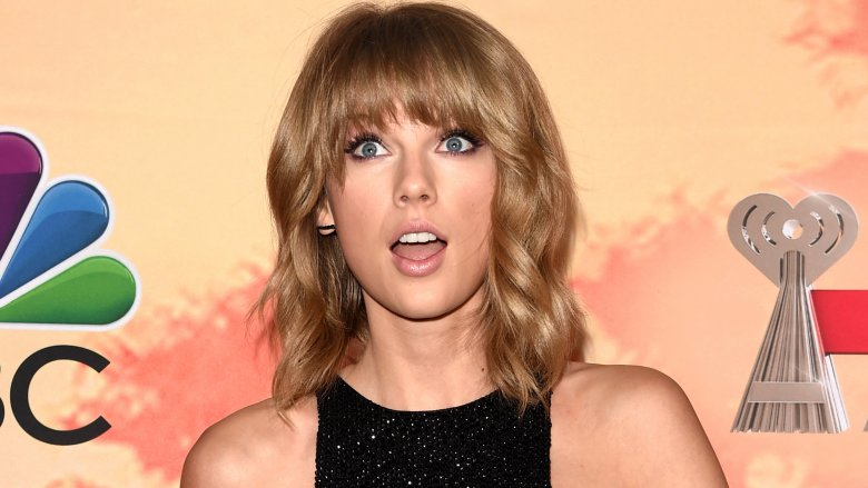 Messed up things about Taylor Swift's relationships everyone just ignores