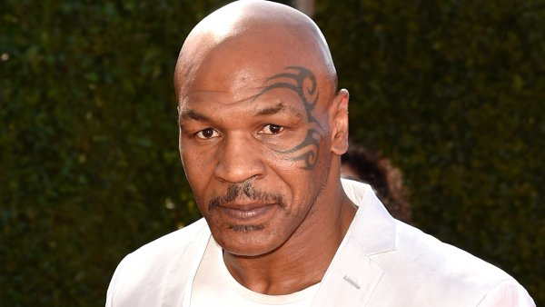 Mike Tyson's tragic real-life story
