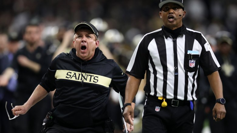 The New Orleans no-call