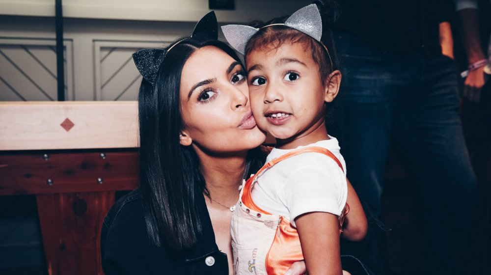 These Are North West