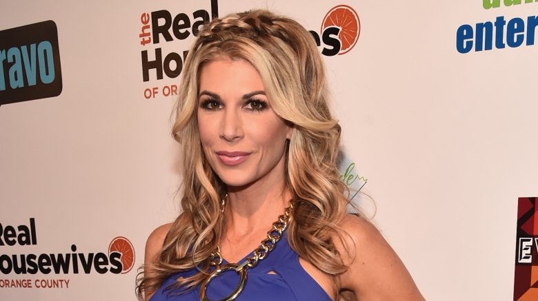 """Alexis Bellino of """"Real Housewives of Orange County"""""""