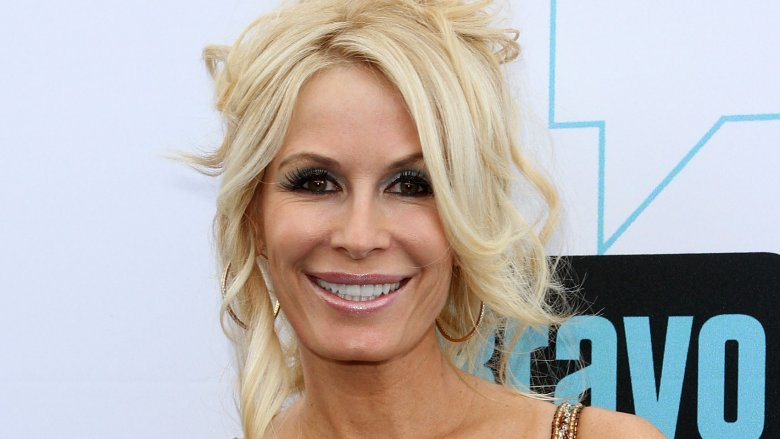 """Peggy Tanous of """"Real Housewives of Orange County"""""""