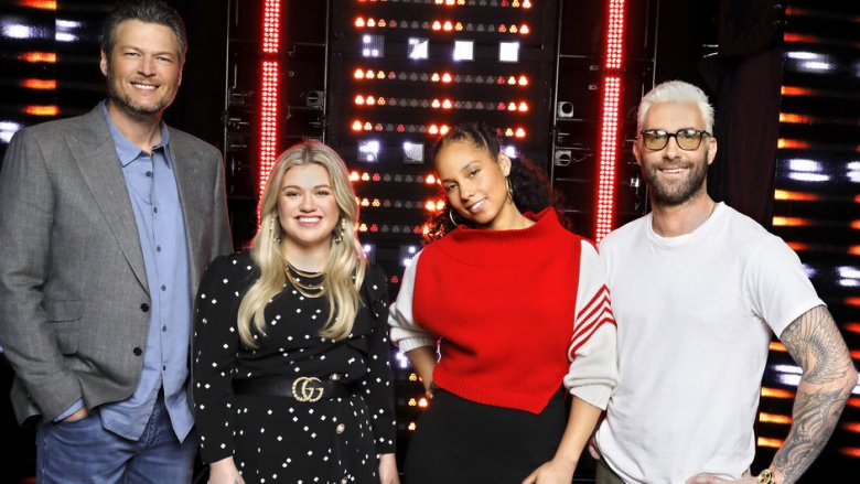 Reasons why The Voice is totally fake