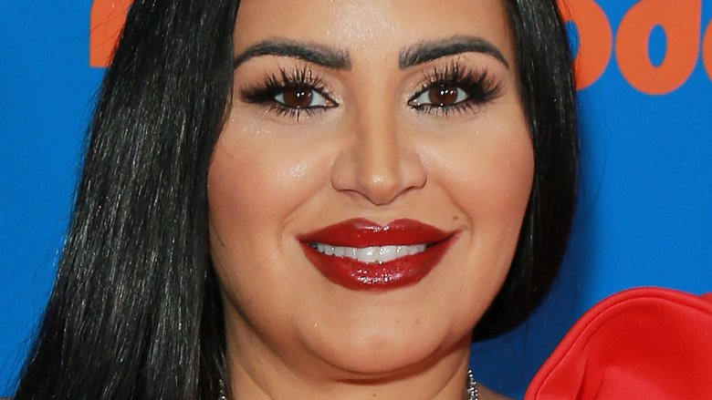 Shahs of Sunset's Mercedes Javid reveals due date