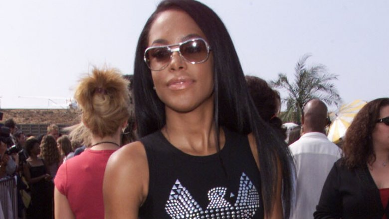 3292ae23c2fed7 Things we learned about Aaliyah after her death