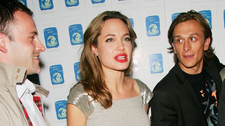 Facts About Angelina Jolie's First Two Marriages