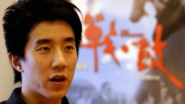 Things everyone ignores about Jackie Chan's kids