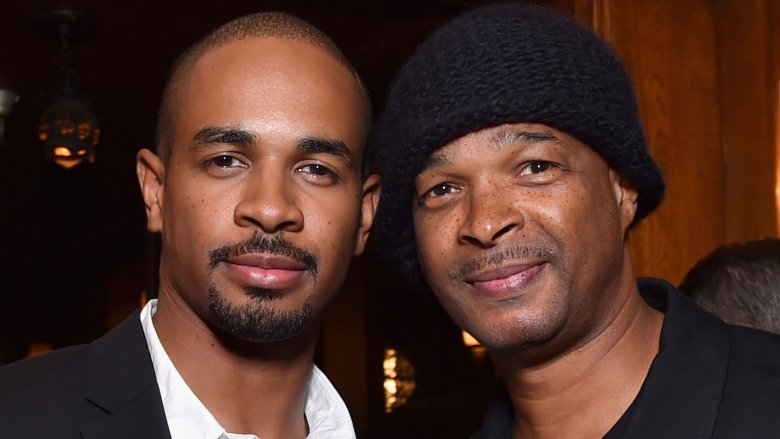 Damon Wayans Jr. and Damon Wayans