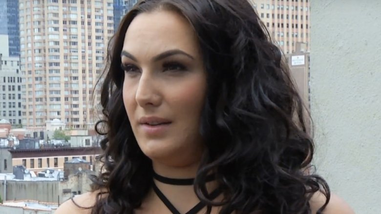 steven seagal s daughter has grown up to be gorgeous