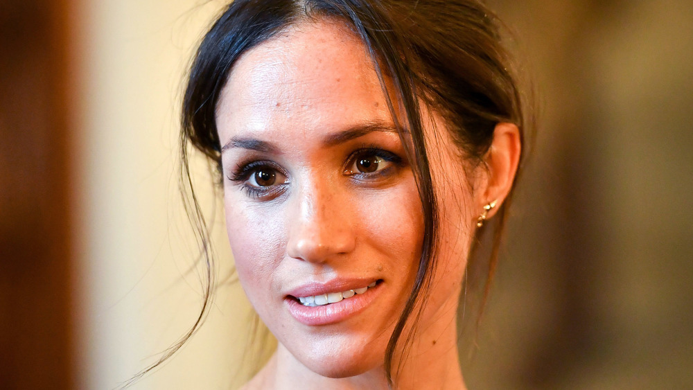 Stories about Meghan Markle that let everyone down