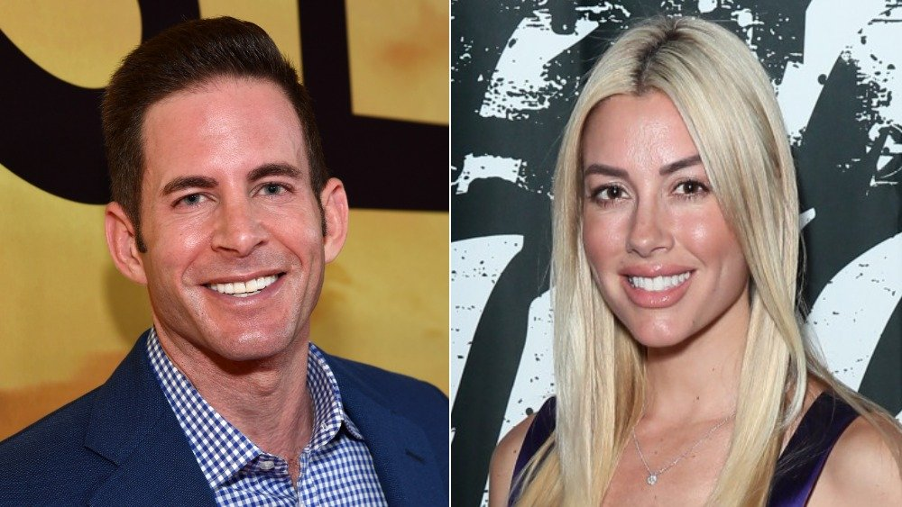 Strange Things About Tarek El Moussa S Relationship Showcelnews Com,Curb Appeal Ranch Home Exterior Remodel Before And After