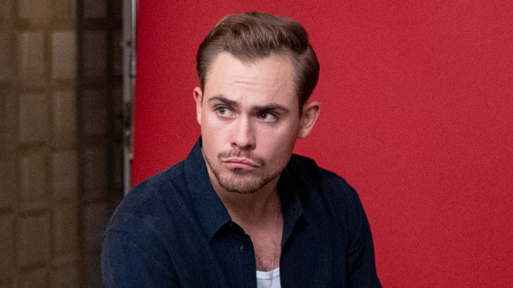 The biggest role Dacre Montgomery has landed since Stranger Things
