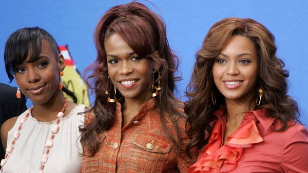 The biggest scandals to rock Destiny's Child