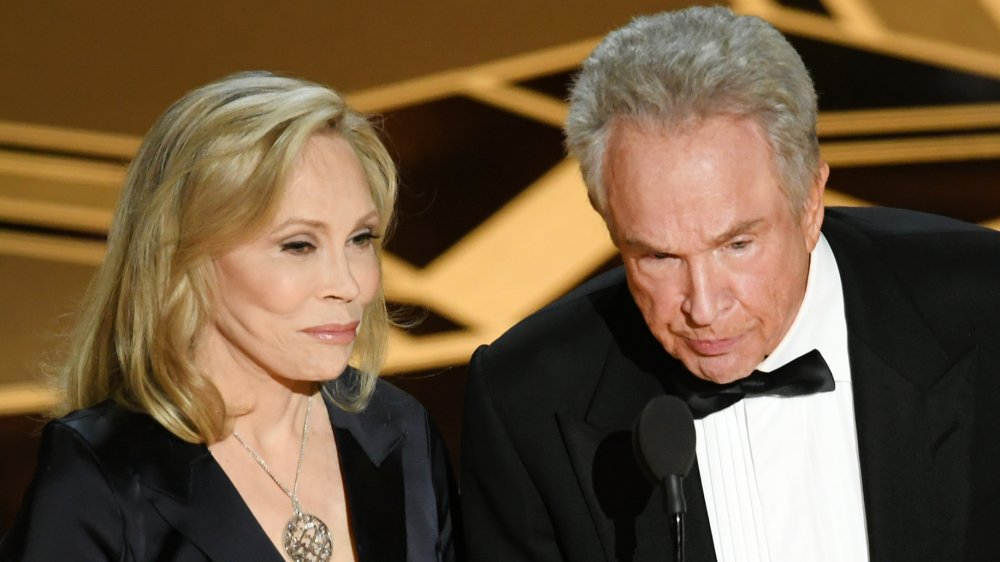 The most disastrous Oscar moments ever