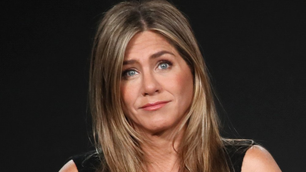 The most painful criticism that has stuck with Jennifer Aniston for years